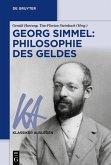 Georg Simmel: Philosophie des Geldes (eBook, PDF)