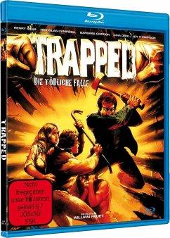 Trapped - Die tödliche Falle - Silva,Henry