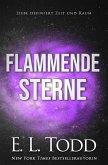 Flammende Sterne (eBook, ePUB)
