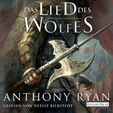 Das Lied des Wolfes / Rabenklinge Bd.1 (MP3-Download)