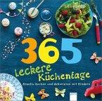 365 leckere Küchentage (Mängelexemplar)