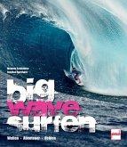 big wave surfen (Mängelexemplar)