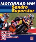 Motorrad WM 2012 (Mängelexemplar)