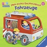 Mein erstes Gucklochbuch - Fahrzeuge (Mängelexemplar)