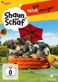 Shaun das Schaf - Die Teichreiniger (Staffel 6, Vol. 1)
