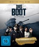 Das Boot - Staffel 2 Special Edition