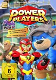 Power Players - Staffel 2