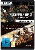 Commandos 2 & Praetorians: Hd Remaster Double Pack (PC)