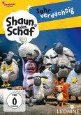 Shaun das Schaf - Sehr verdächtig (Staffel 6, Vol. 2)