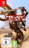 Mx Vs. Atv All Out (Switch)