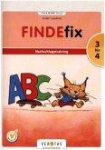 FINDEfix 3. - 4. Schuljahr - Nachschlagetraining