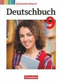 Deutschbuch Gymnasium 9. Jahrgangsstufe - Bayern - Schülerbuch