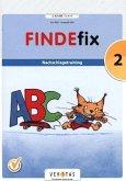 FINDEfix 2. Schuljahr - Nachschlagetraining