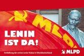 Lenin ist da!