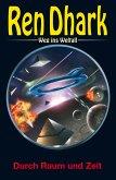 Ren Dhark - Weg ins Weltall 100: 2 Bände
