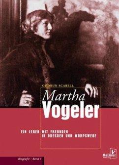 Martha Vogeler - Scabell, Gudrun