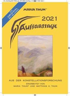 Aussaattage 2021 Maria Thun - Thun, Matthias K.