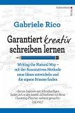 Garantiert kreativ schreiben lernen