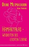 Hamanyalas - Weisheiten des leichten Lebens (eBook, ePUB)
