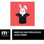 Herr Dis und Fräulein Es (eBook, ePUB)