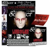 Lord Of The Lost (Titelstory) + 17 Tracks auf CD inkl. 2 exklusiven Lord Of The Lost Songs + Gothic-Fetisch Kalender 202 / Sonic Seducer
