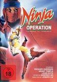 Ninja Operation - Licensed to Terminate