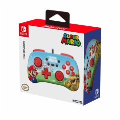 Nintendo Switch Mini Controller - Mario