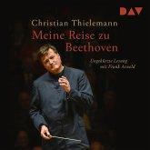 Meine Reise zu Beethoven (MP3-Download)
