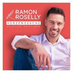 Herzenssache (Platin Edition) - Roselly,Ramon