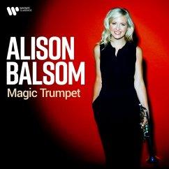 Magic Trumpet - Balsom,Alison