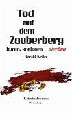Tod auf dem Zauberberg (eBook, ePUB)