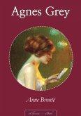 Anne Brontë: Agnes Grey (eBook, ePUB)