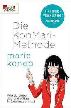 Die KonMari-Methode (eBook, ePUB) - Kondo, Marie