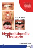 Myofunktionelle Therapie (eBook, PDF)