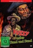 Fuzzy Edition Vol.4-Fuzzy Außer Rand