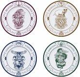 ABYstyle - Harry Potter Hogwarts Houses 4er Teller Set