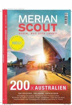 MERIAN Scout Australien