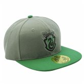 ABYstyle - Harry Potter Slytherin Snapback Cap