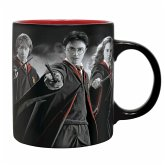 ABYstyle - Harry Potter Harry Ron Hermine Tasse