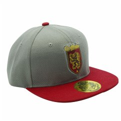 ABYstyle - Harry Potter Gryffindor Snapback Cap
