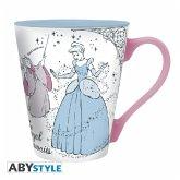 ABYstyle - Disney Cinderella Royal Ball Tasse
