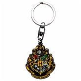 ABYstyle - Harry Potter Hogwarts Schlüsselanhänger