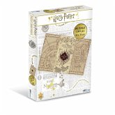 ABYstyle - Harry Potter Marauders Map (Puzzle)
