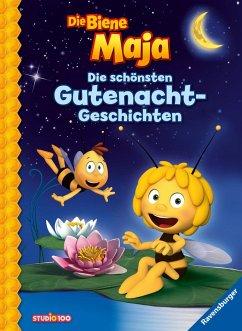 Die Biene Maja: Die schönsten Gutenachtgeschichten - Felgentreff, Carla