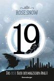 19 - Das erste Buch der magischen Angst / Bücher der magischen Angst Bd.1