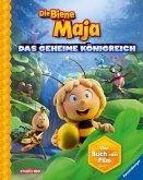 Die Biene Maja: Vorlesebuch zum Film