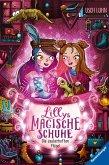 Die zauberhaften Flügel / Lillys magische Schuhe Bd.3
