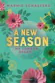 A New Season. My London Dream / My-London-Series Bd.2