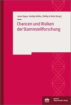 Chancen und Risiken der Stammzellforschung