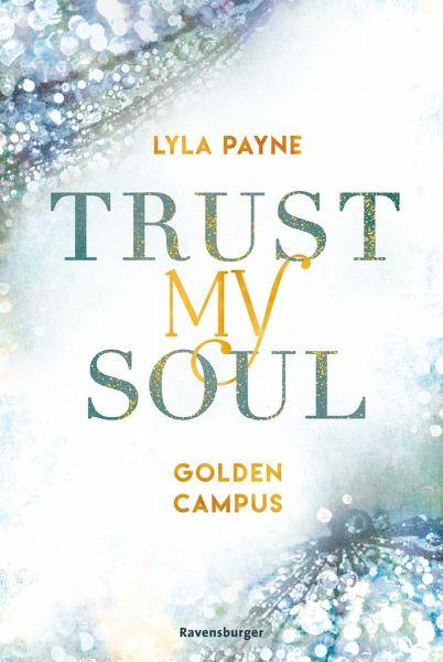 Buch-Reihe Golden Campus